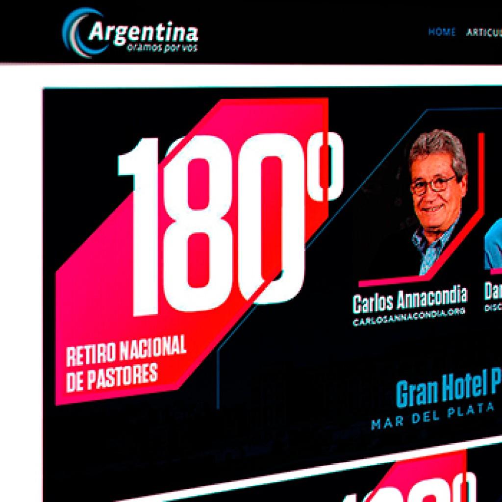 Argentina Oramos