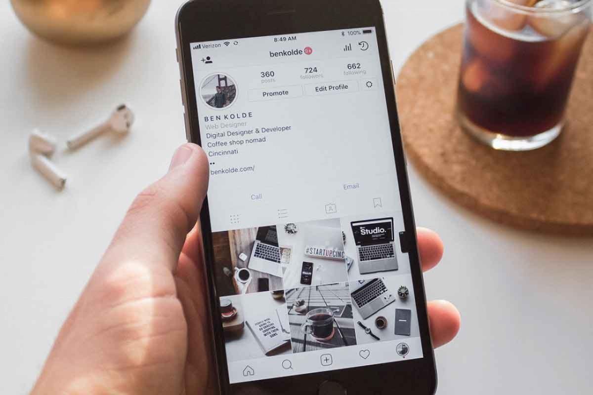 ¿Cómo escribir una bio original en redes sociales?