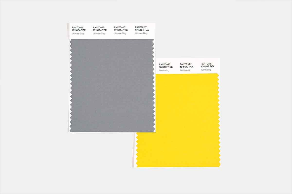 Te presentamos el color Pantone 2021
