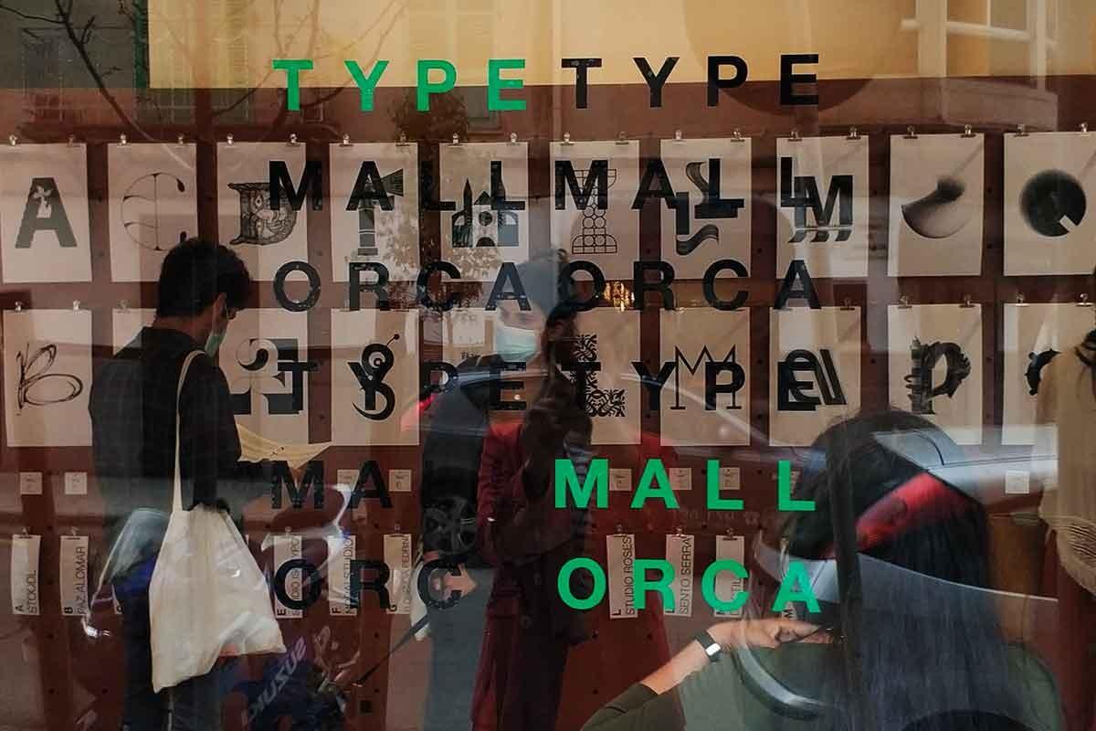 Participamos en TYPE MALLORCA